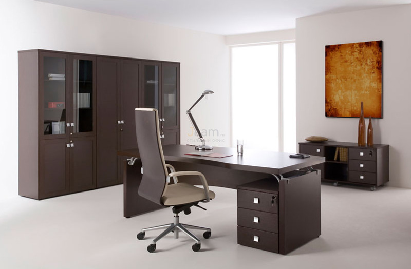 Шкаф офисный кабинет