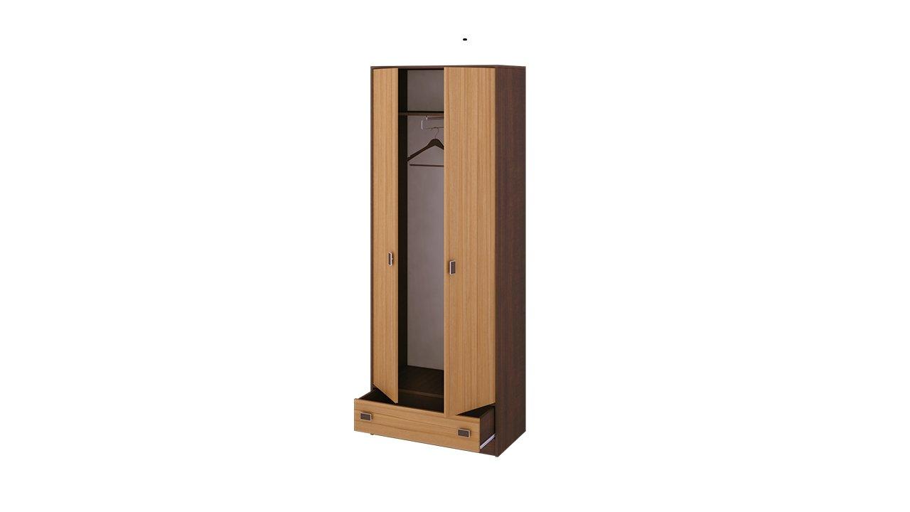 Шкаф с дополнительным ящиком