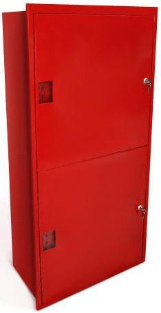 Шкаф с глухой дверью