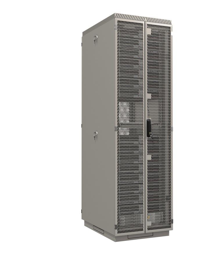 Шкаф серверный напольный