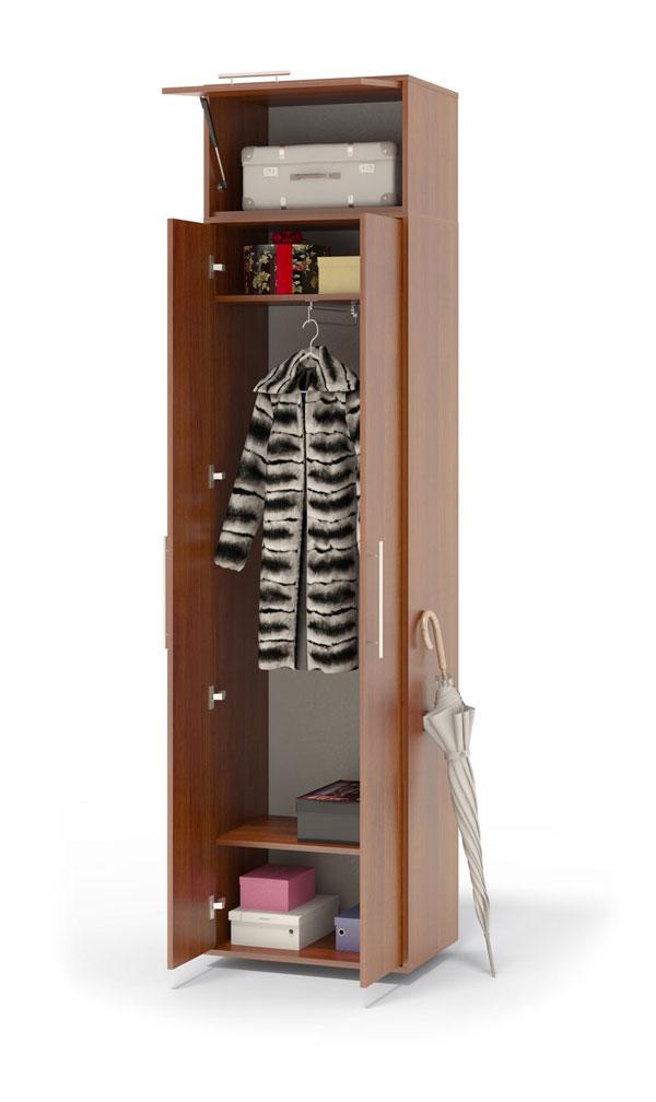 Узкие шкафы