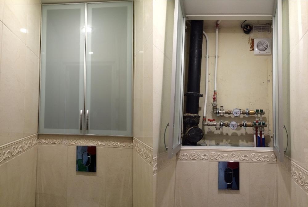 Вариант дверей