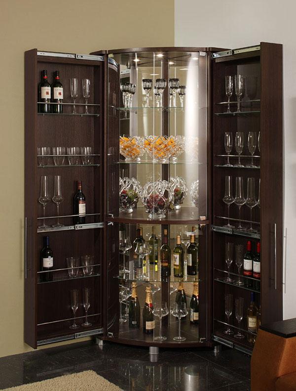 Витрина для вина
