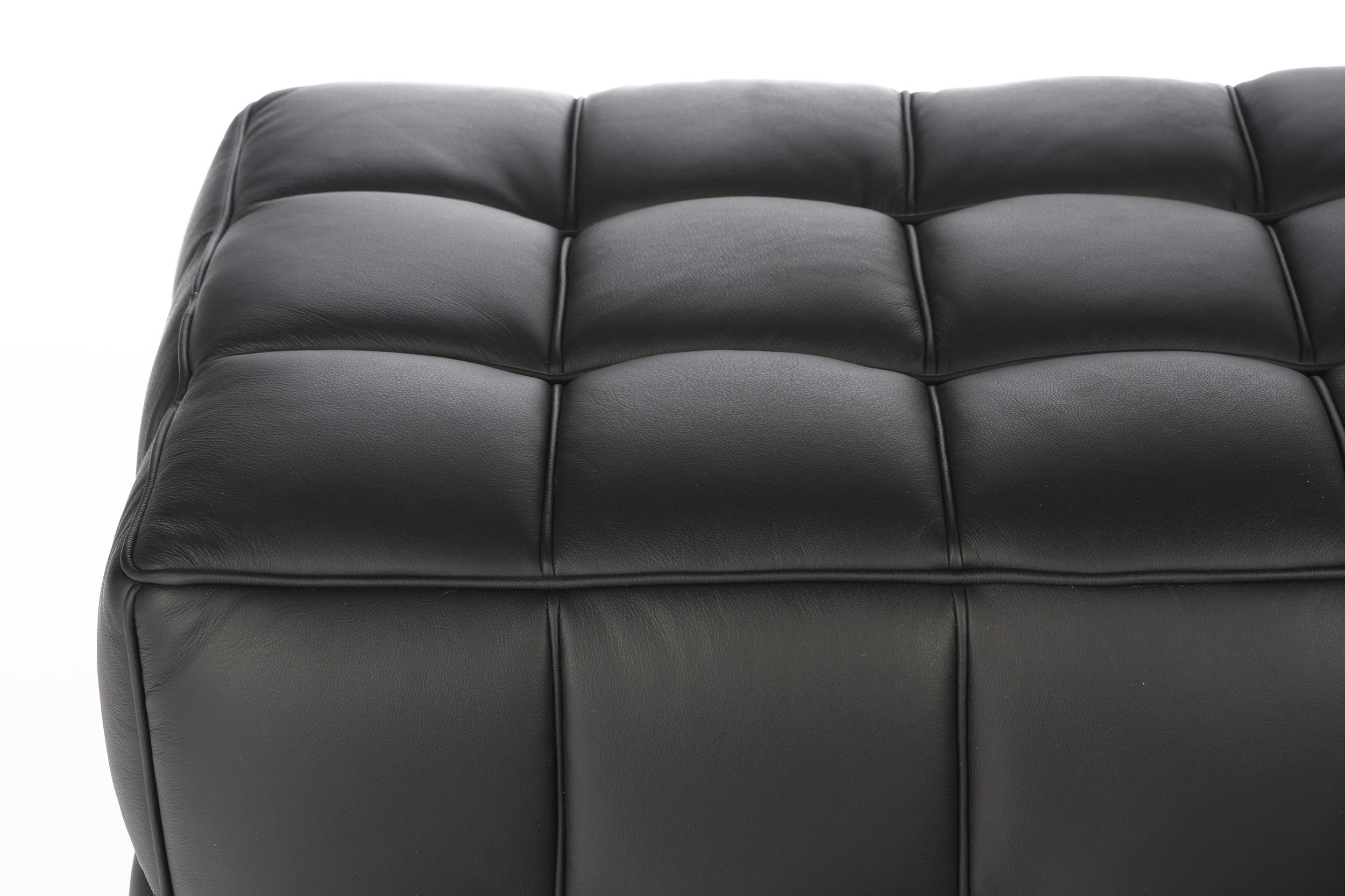 Анилиновая кожа для мебели