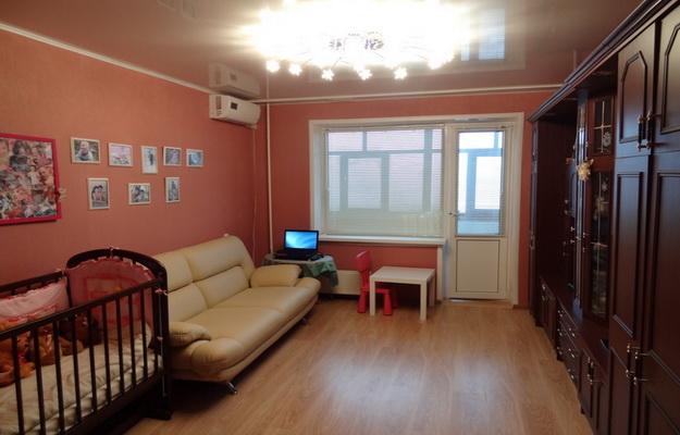 Большая комната в доме