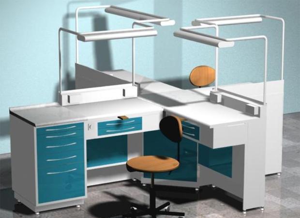Что представляет собой мебель для пациентов