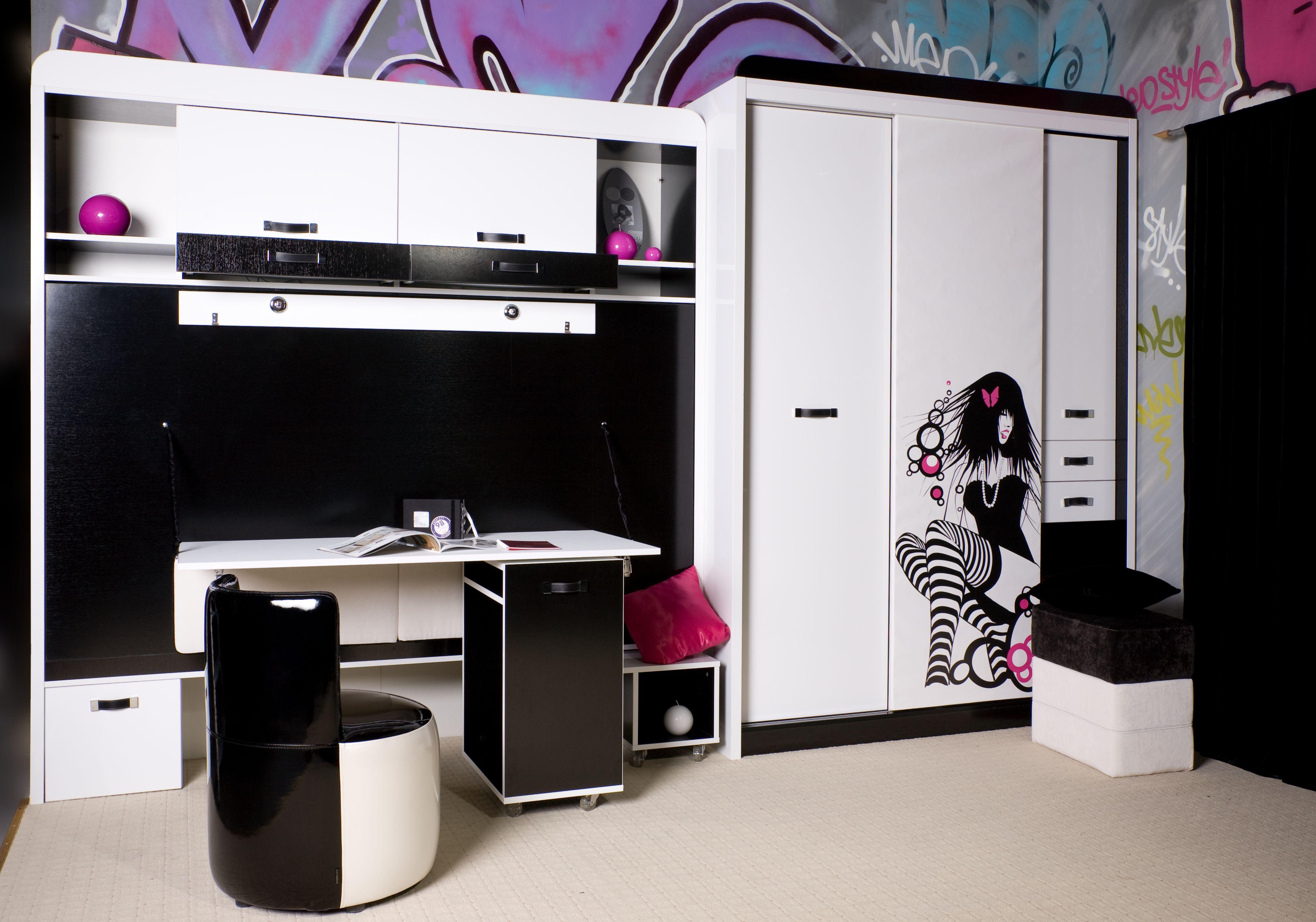 Десткая современная мебель