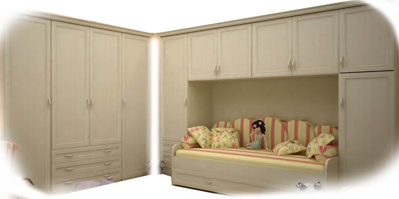 Детская современная мебель для дома