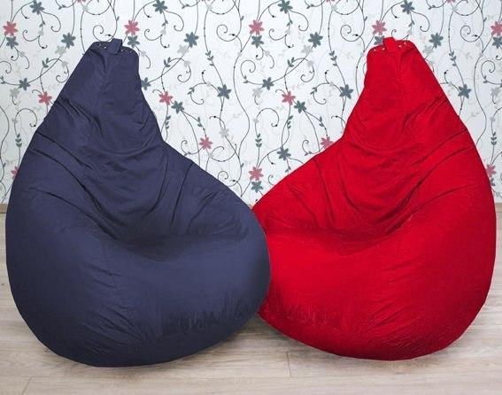 Два цветных кресла