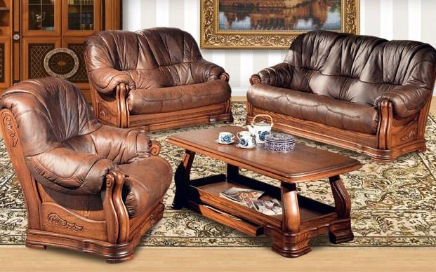 Элитные предметы мебели