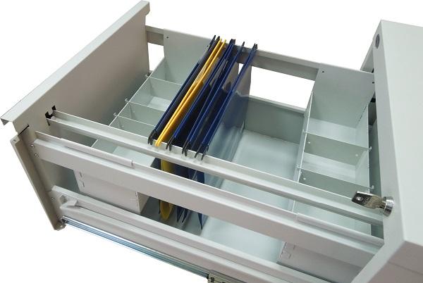 Файловый шкаф