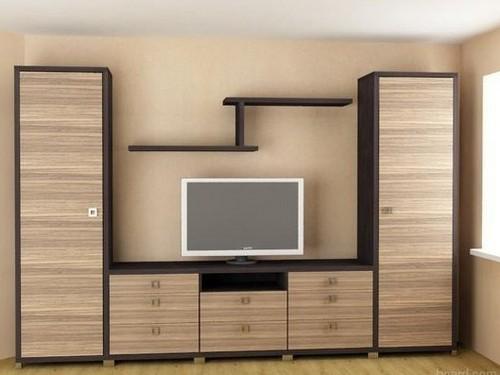 Где разместить телевизор