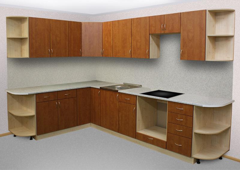Использование ДСП для изготовления мебели
