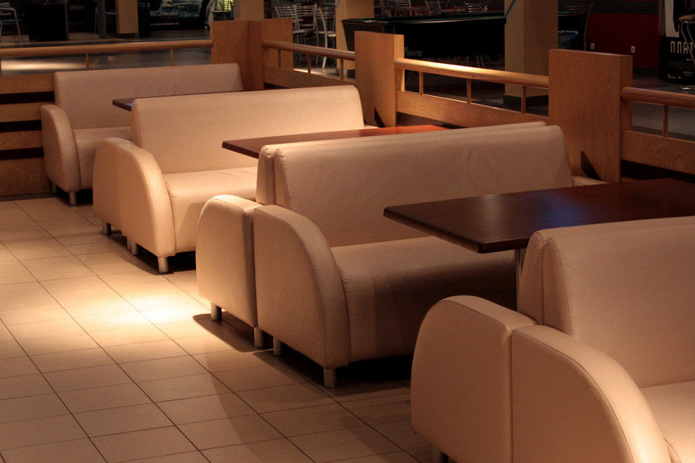 Изготовление мебели для ресторанов, баров