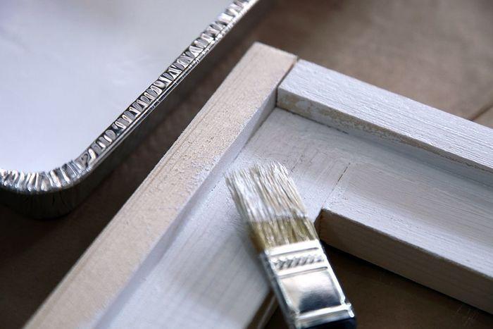 Как использовать краску для мебели