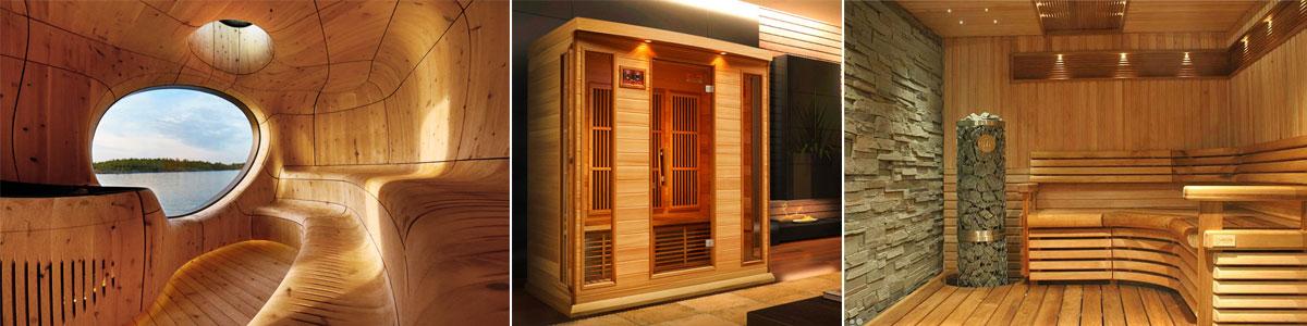 Как красиво сделать интерьер в бани