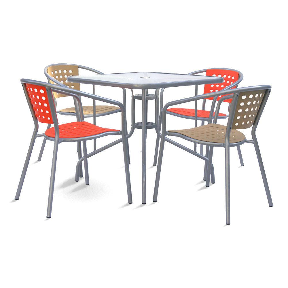 Как подобрать предметы для мебели для обустройства летней площадки