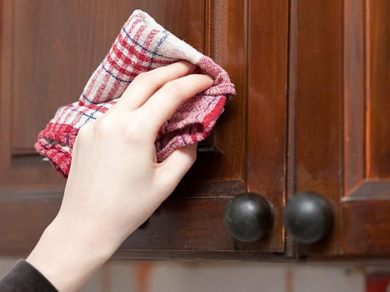 Как правильно изменить вид стенки для гостиной