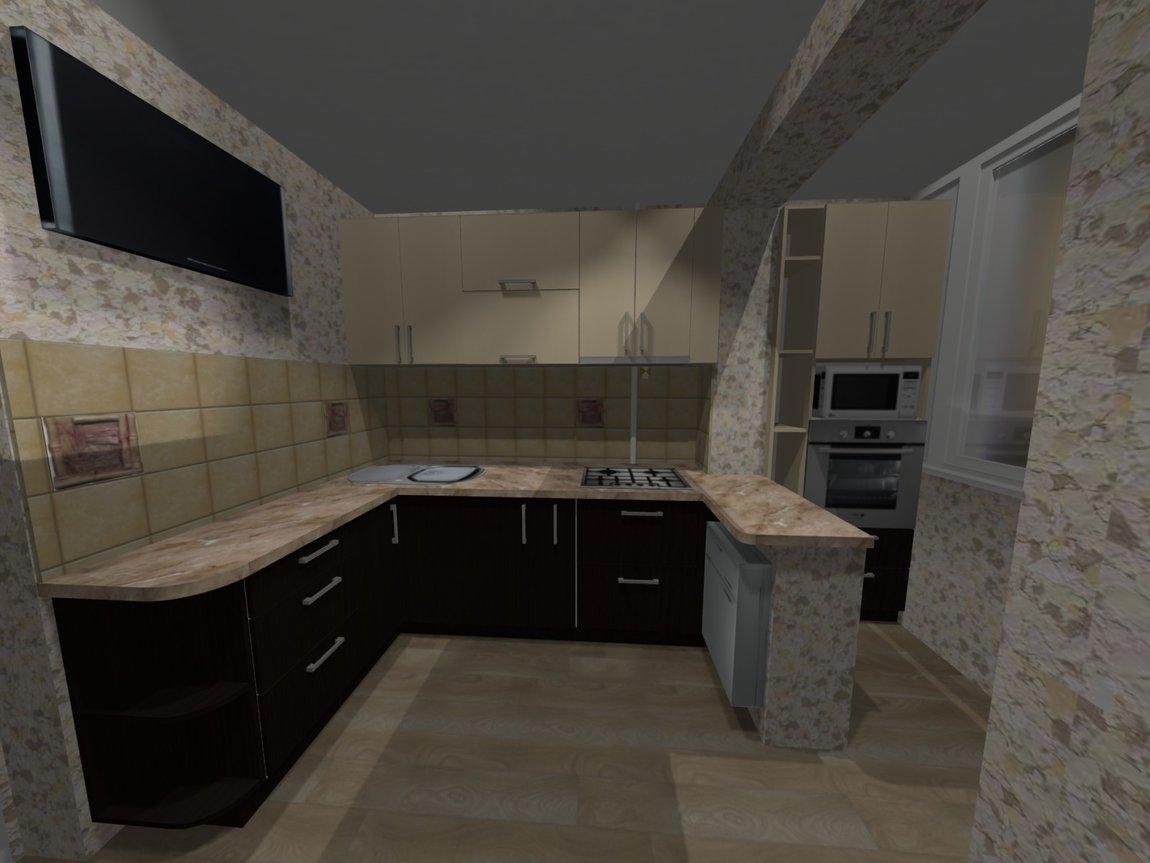 Как сделать кухню практичной