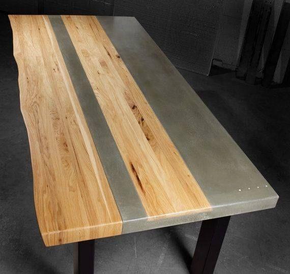 Как создать бетонную мебель