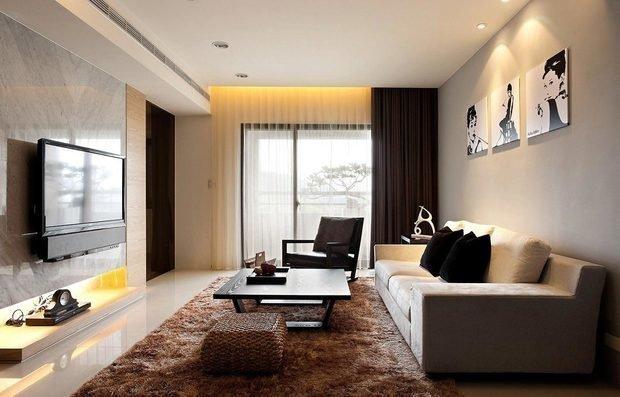 Как создать приятный дизайн комнаты