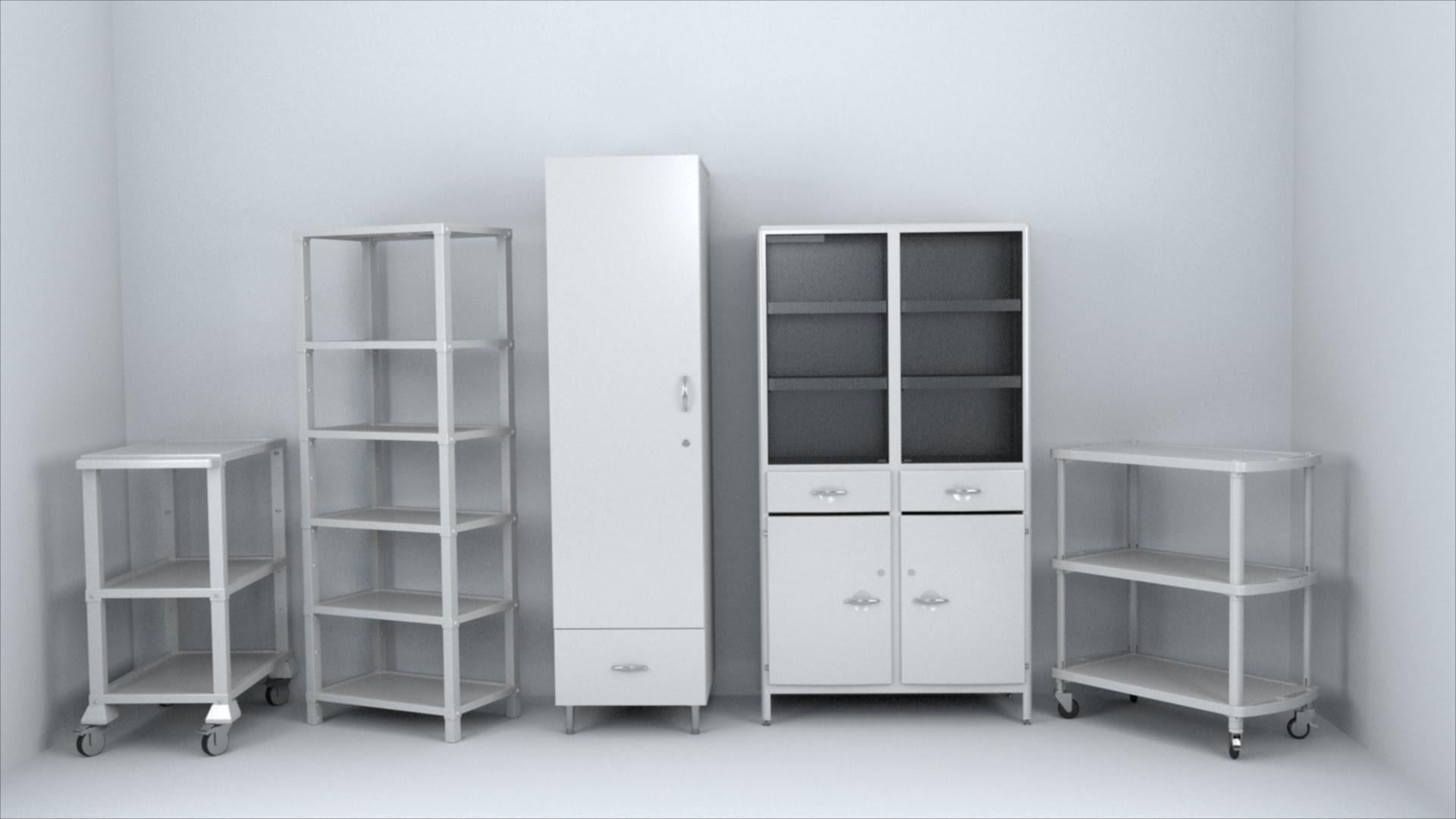 Как выбрать мебель для работы