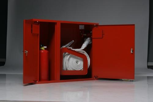 Как выбрать надежный шкаф для пожарного крана