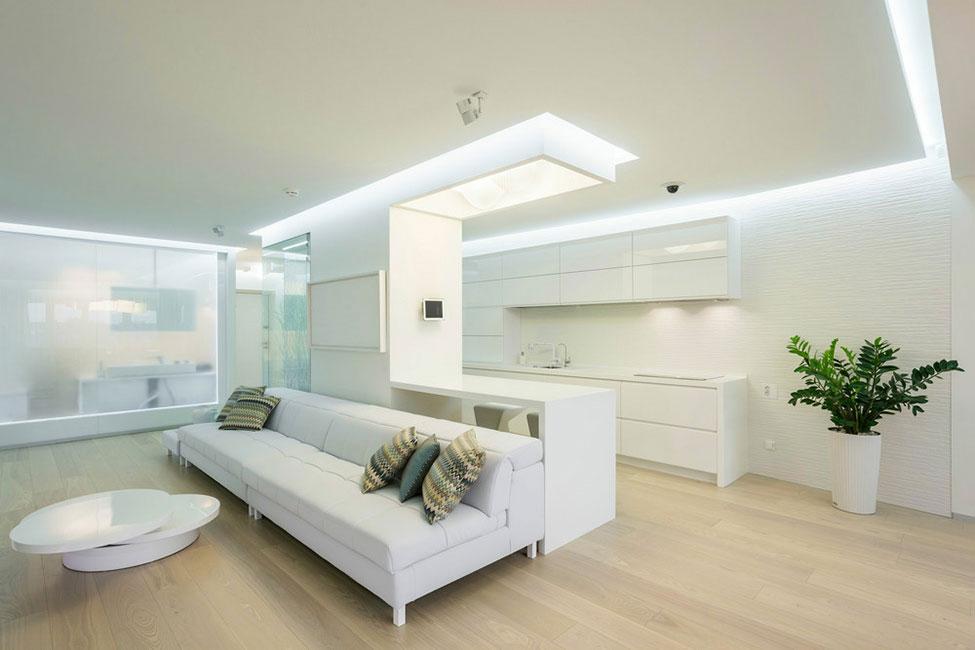 Как выбрать практичный цвет мебели