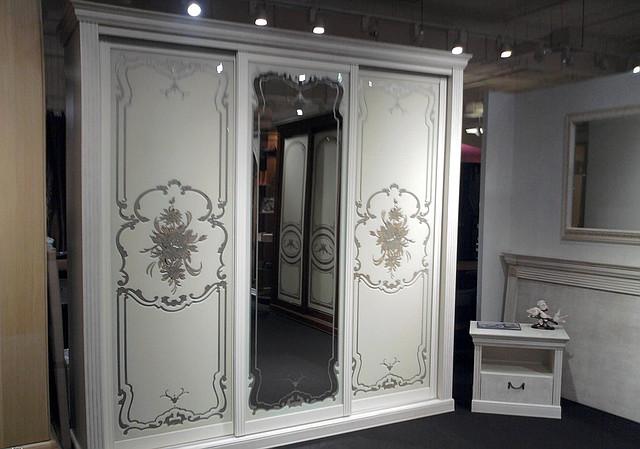 Классический дизайн мебели
