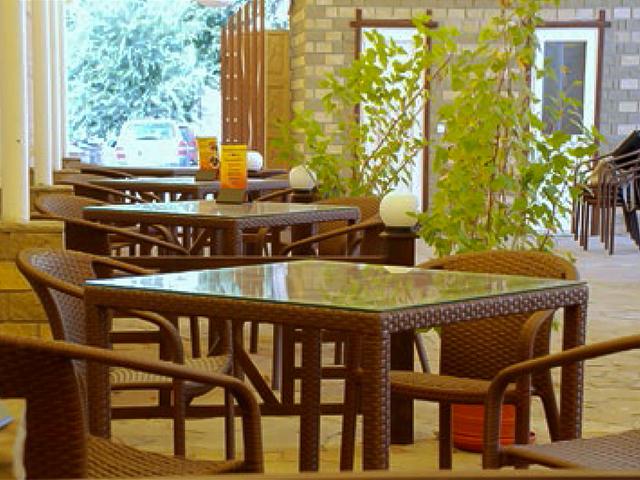 Классический вариант стола и стульев