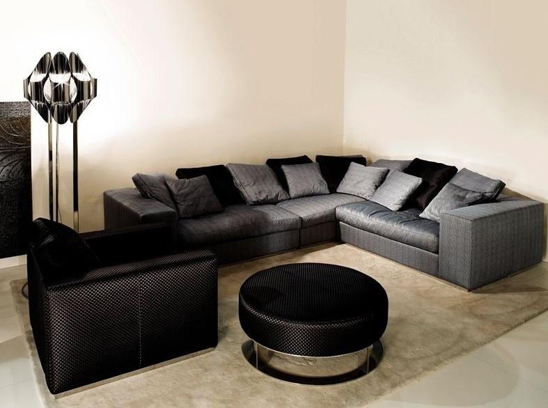 Красивая мебель в оформлении модерн