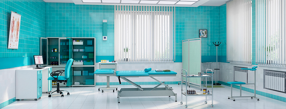 Кресла для пациентов