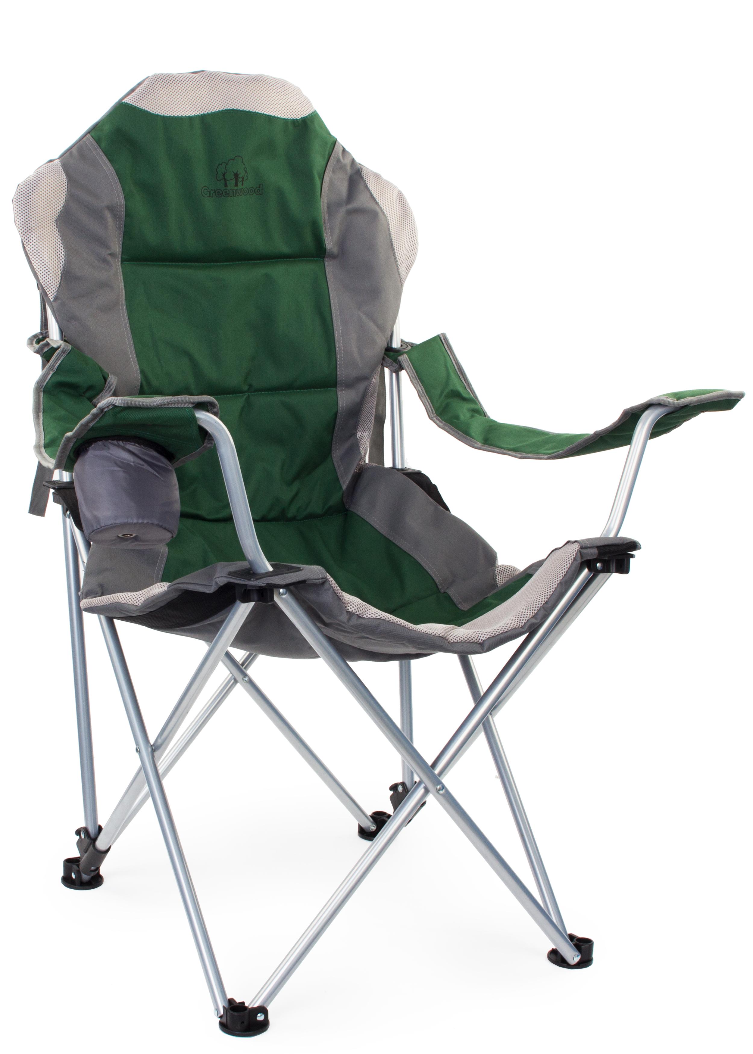 Кресло складное 3-позиционное