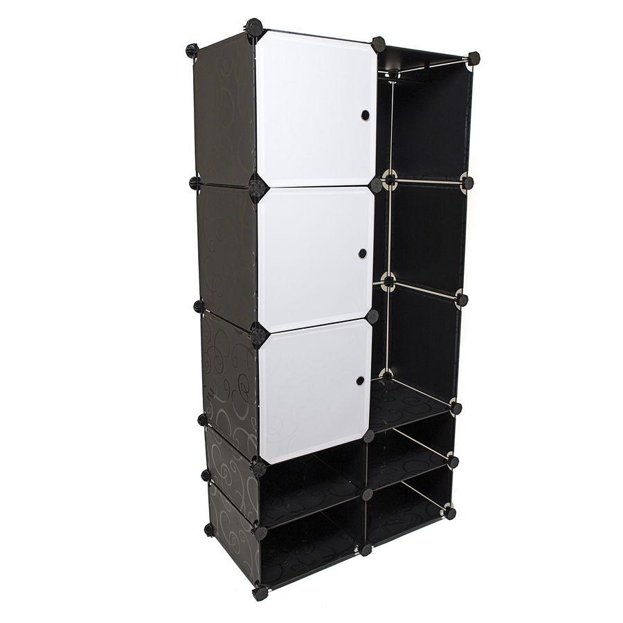 Кубический шкаф