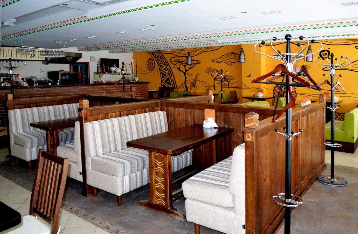 Мебель для баров, ресторанов