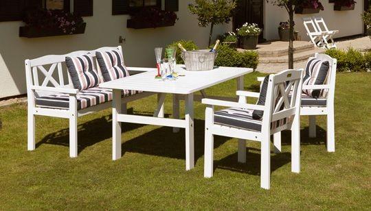 Мебель для обустройства кафе на летней площадке
