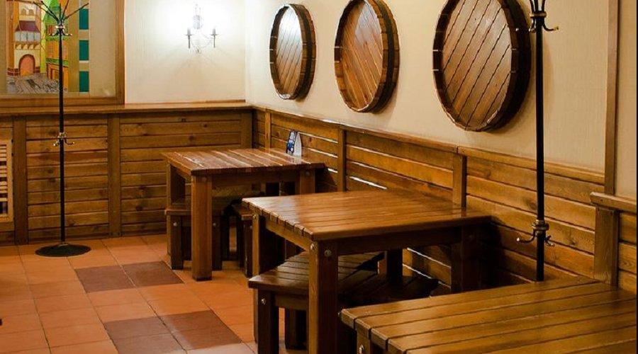 Мебель для пивного бара