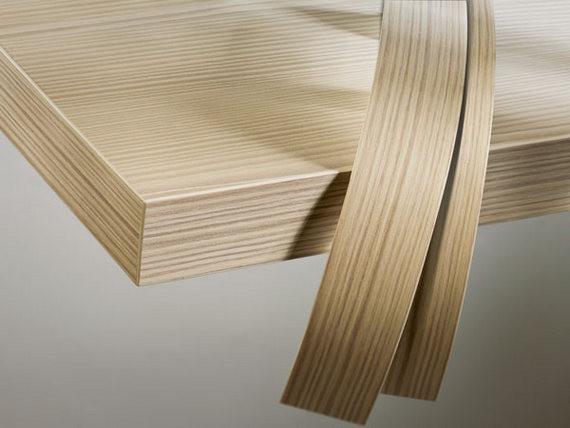 Мебельная кромка АБС