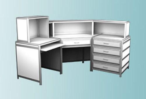 Медицинская мебель для передовых больниц