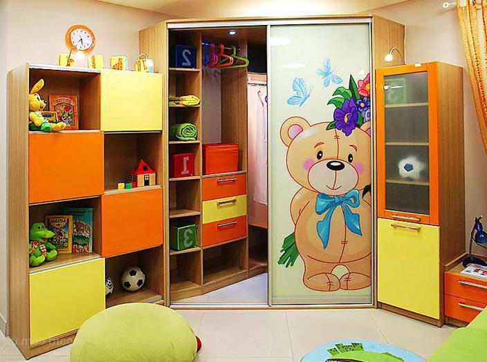Как сделать детский шкаф для одежды своими руками 39