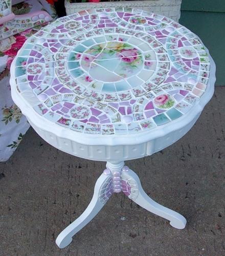 Мозаика для мебели