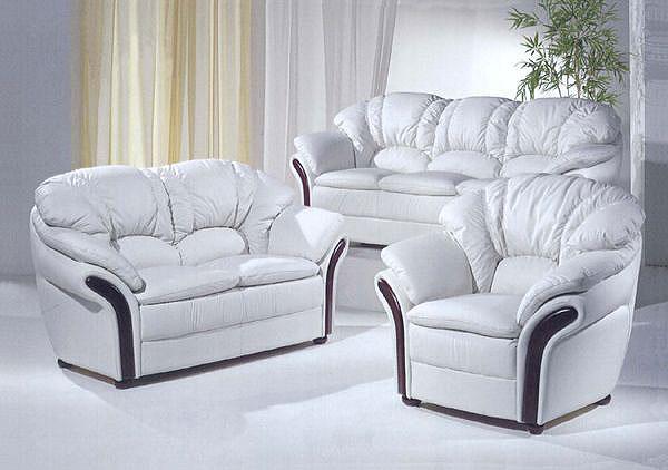 Мягкая мебель как изюминка интерьера
