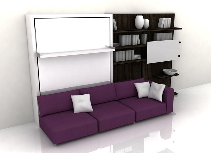 Мягкая мебель с практичными механизмами