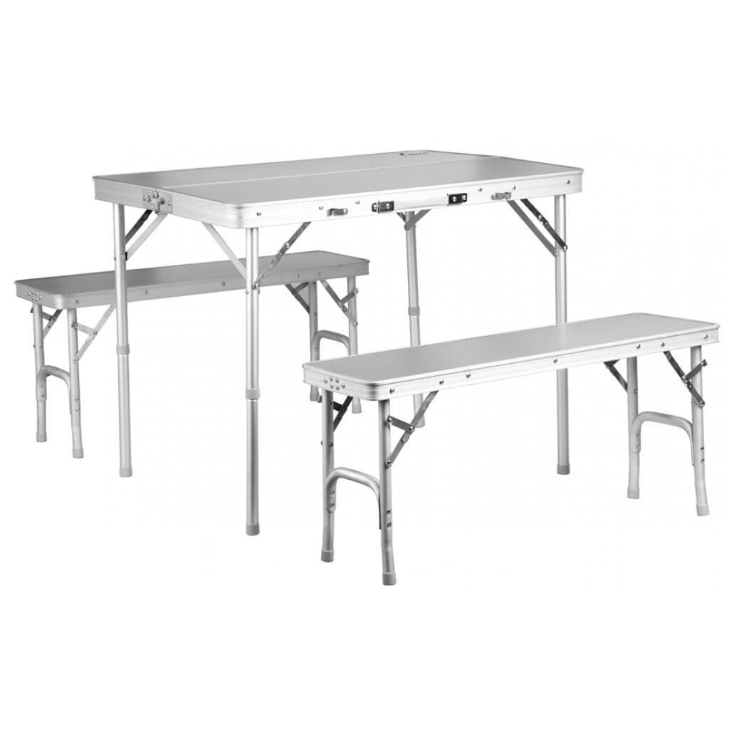 Набор металлической мебели