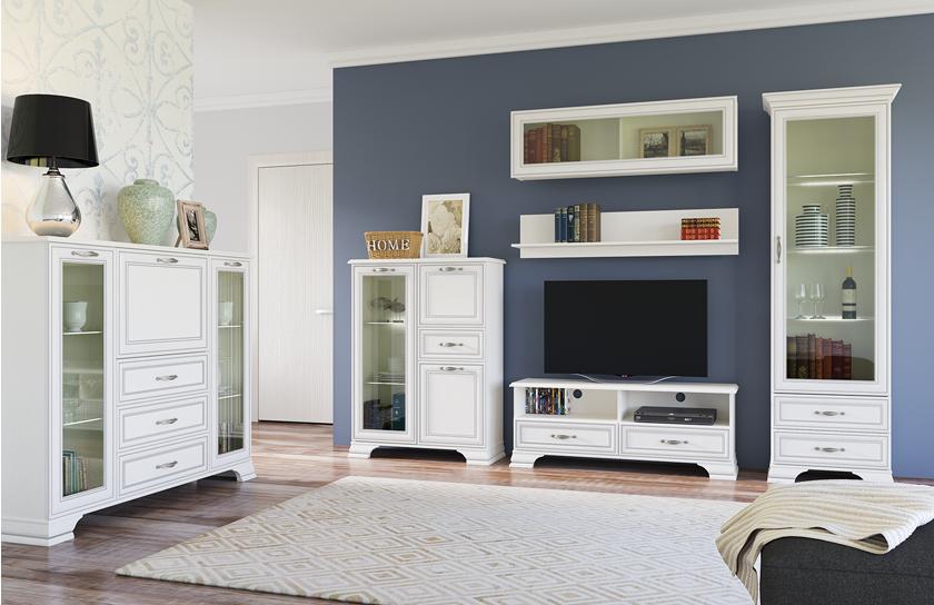 Набор практичной мебели