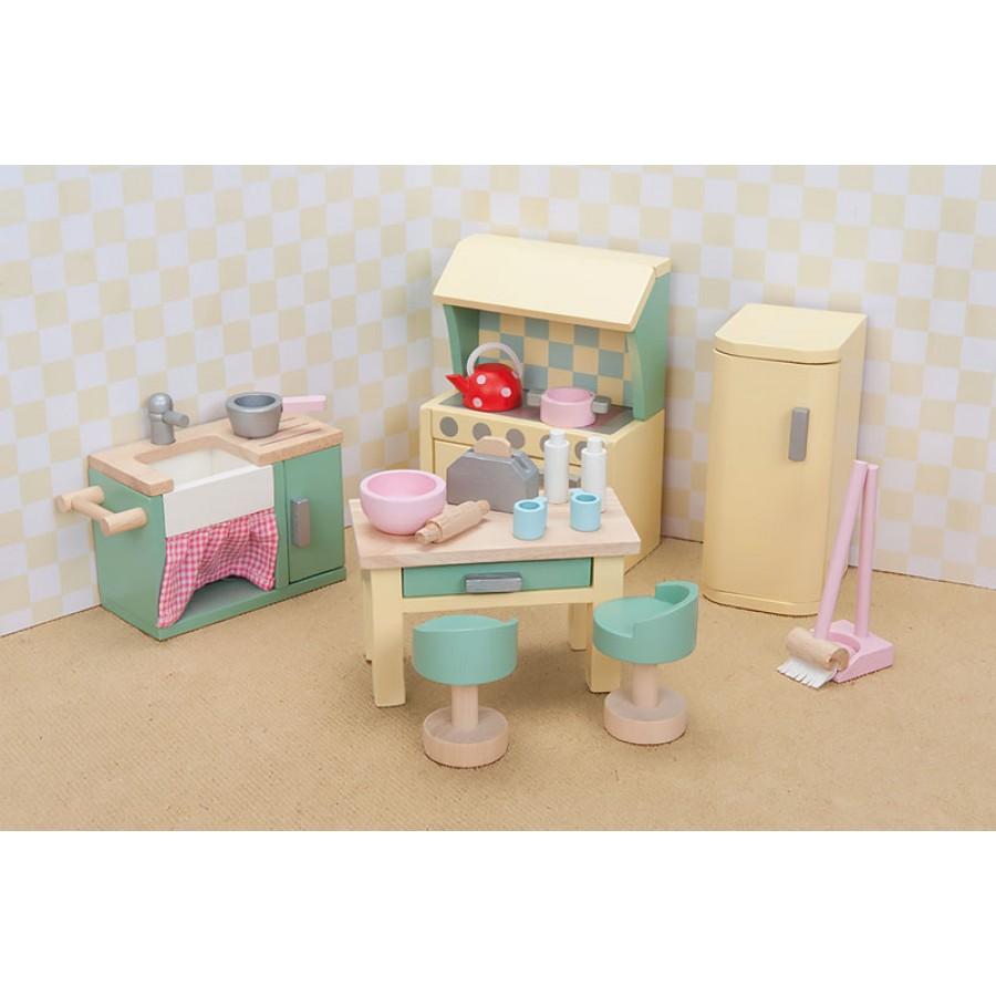 Небольшая мебель для игр