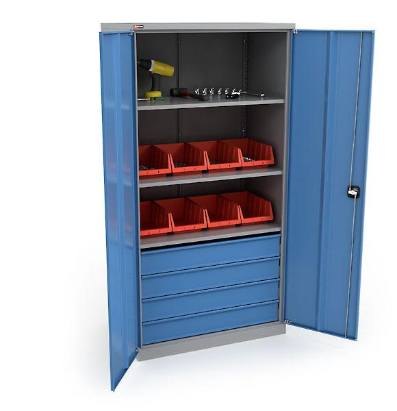 Одна из моделей шкафа