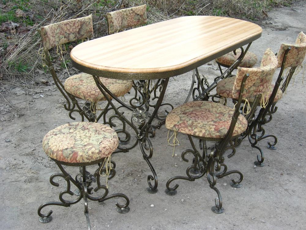 Оригинальные предметы мебели