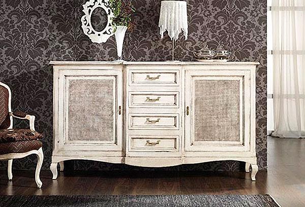 Оригинальный декор мебели