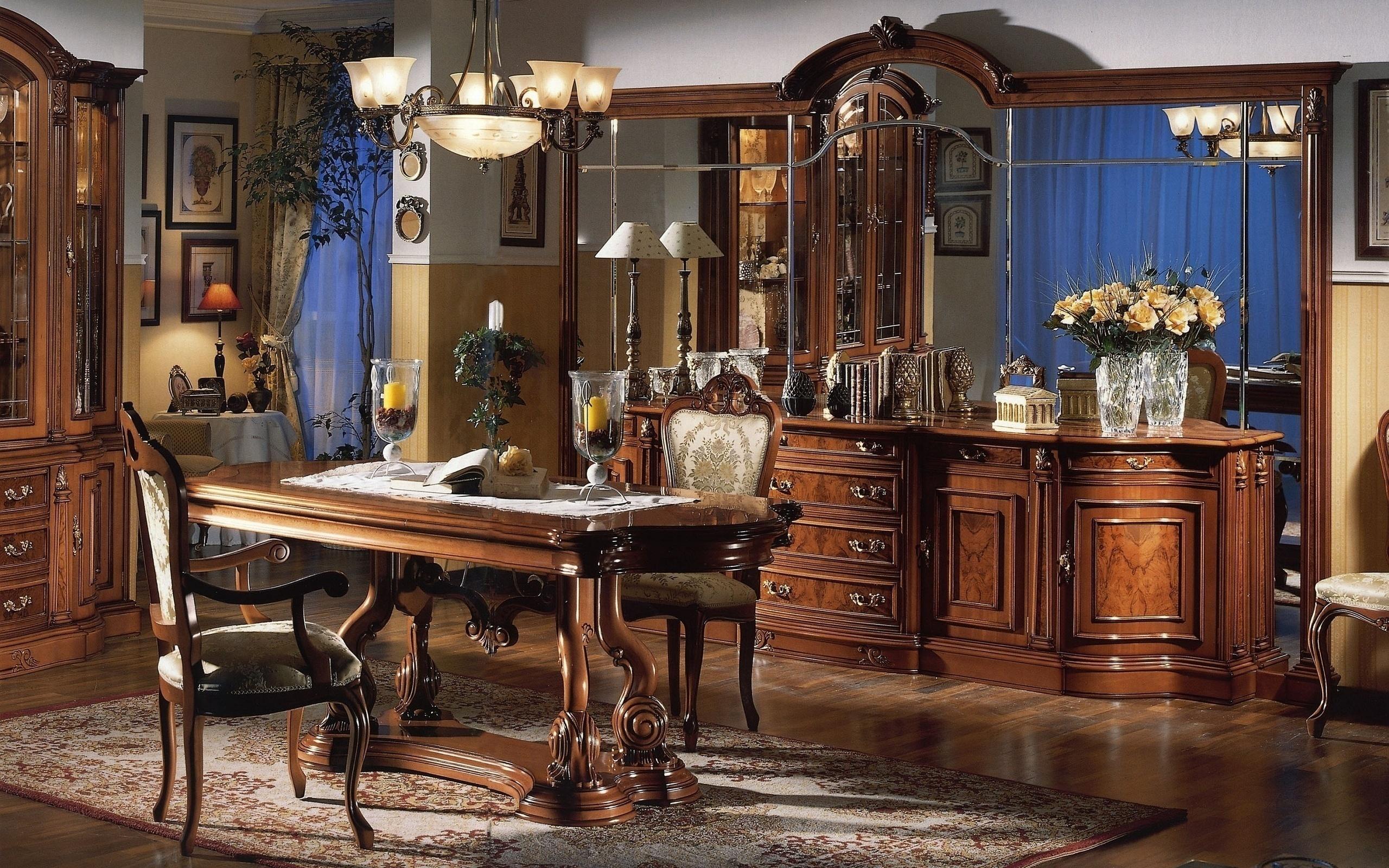 Оригинальный облик комнаты